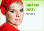 Balássy Betty